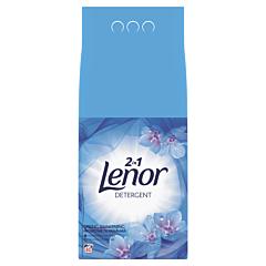 Detergent automat pudra Lenor Spring Awakening 80 spalari, 8 kg