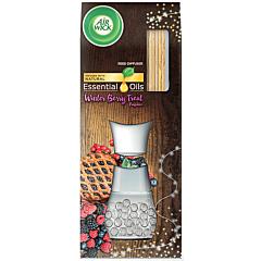 Odorizant de camera, Air Wick Reed Diffusers Fructe de padure, 30 ml