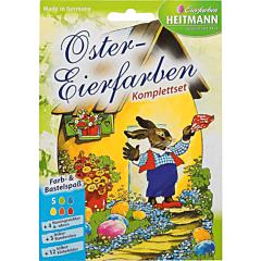 Vopsea de oua cu decoratiuni Heitmann