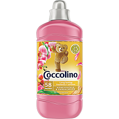 Balsam de rufe Coccolino Honeysuckle, 58 spalari, 1.45L