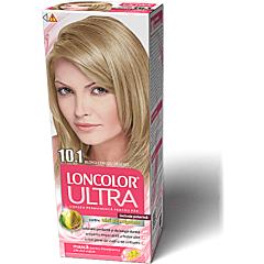 Vopsea de par permanenta, Loncolor Ultra, 10.1 blond cenusiu deschis, 50 ml