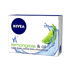 Sapun solid Nivea Lemongrass & Oil 100g