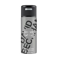 Deodorant spray David Beckham Homme 150ml