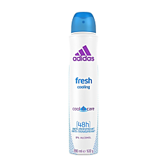 Anti-perspirant spray Adidas 150ml
