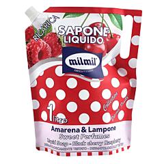 Rezerva sapun lichid Milmil 1l