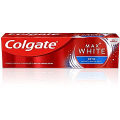 Pasta de dinti Colgate MaxWhite Optic 75ml