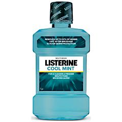 Apa de gura Listerine Cool Mint 1L