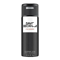 Deodorant spray Classic David Beckham 150ml