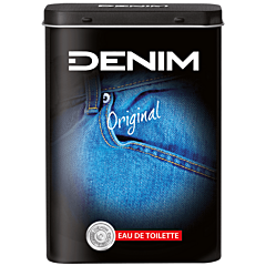 Apa de toaleta Denim Original 100ml