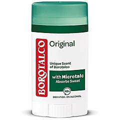 Deodorant stick Borotalco Original 40ml