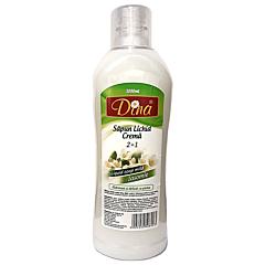 Sapun lichid crema 2in1 iasomie Dina 1000ml