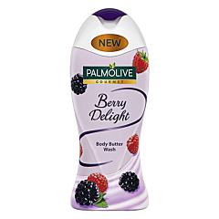 Gel de dus Palmolive Gourmet Berry Delight 250ml