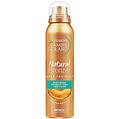 Spray autobronzant Intense pentru fata, Garnier Ambre Solaire, 75ml