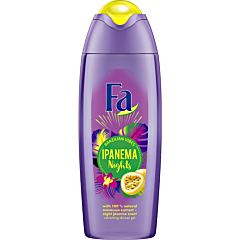Gel de dus Fa Ipanema Nights, 400ml