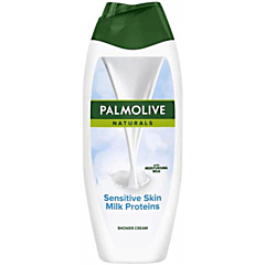 Gel de dus Naturals Milk Protein Palmolive 500ml
