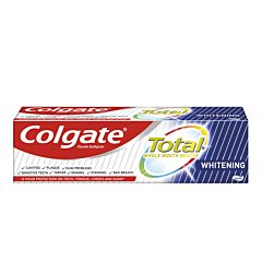 Pasta de dinti Colgate Total Whitening 100ml