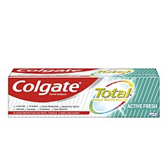 Pasta de dinti Colgate Total Active Fresh 100ml