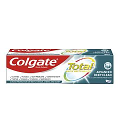 Pasta de dinti Colgate Total Advanced Deep Clean 75ml