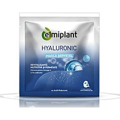 Masca servetel Hyaluronic Elmiplant 20g