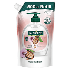 Sapun lichid Palmolive Milk & Almond, 500ml