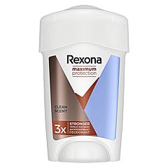 Deodorant antiperspirant solid Rexona Soft Maximum Protection, 45ml