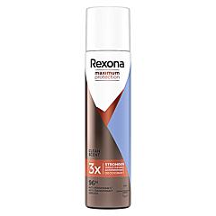 Antiperspirant spray Rexona Maximum Protection Clean Scent 100ml