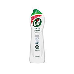 Crema de curatat, Cif Original, 250ml