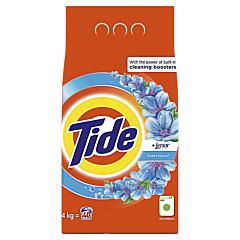 Detergent automat pentru rufe, Tide 2in1, Lenor Touch, 4kg