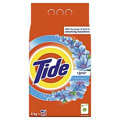 Detergent automat pentru rufe, Tide 2in1, Lenor Touch, 6kg