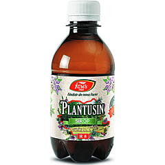 Sirop de tuse Plantusin Fares 250ml