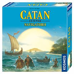 CATAN - Navigatorii