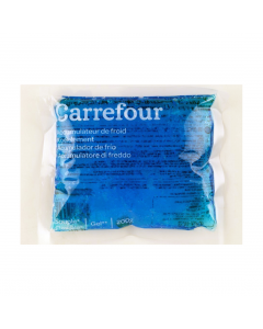 Acumulator frigoric Carrefour
