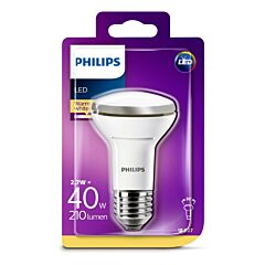 Bec Philips Led R63 RER 40W E27 2700K