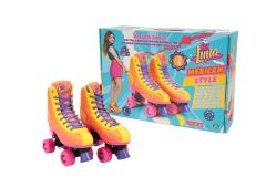 Role Quad Soy Luna Mexican Style, marime 36/37