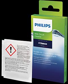 Pudra de curatare Philips CA6705/10 pentru circuitul de lapte la espressoarele Philips