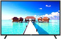 Televizor LED Smart NEI 55NE6700, 139 cm, 4K Ultra HD, Linux, DVB-T-T2-C, Negru