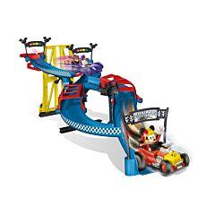 Pista de curse Mickey Roadster Racers