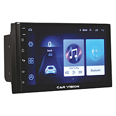 "Player multimedia auto Car Vision DD-A01, 7"", 4 x 50W, Wi-Fi, Bluetooth, Android"