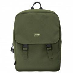 """Rucsac laptop PSBPB15GN Poss, 15.6"""", Verde"""