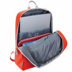 "Rucsac laptop PSBPB15RD Poss, 15.6"", Rosu"