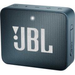 Boxa portabila JBL Go2, 3W, IPX7, navy