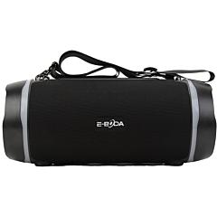 Boxa portabila bluetooth E-boda The Vibe 600, 24 W, Negru