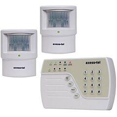 Sistem de Alarma Vonino Wireless GSM AxessTel AG50/AL55