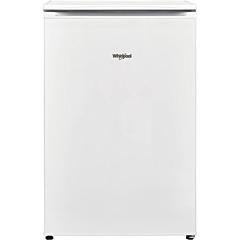 Congelator vertical Whirlpool W55ZM111W, 102 l, Clasa A+, Alb