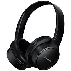 Casti audio on ear Panasonic HF520BLK, Extra Bass Wireless, on-ear, Negru