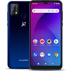 Telefon mobil Allview A20 Max, Dual SIM, 16GB, 3G, Blue
