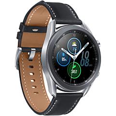 Samsung Galaxy Watch3, 45mm, Silver, SM-R840NZSAEUE