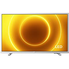 Televizor LED Philips 43PFS5525/12, 108 cm, Full HD, Argintiu