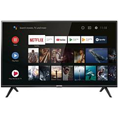 Televizor LED Smart TCL 40ES560, 101 cm, Full HD, Android, Negru