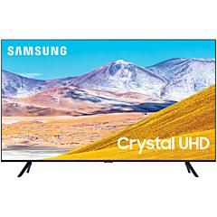 Televizor Smart LED Samsung 65TU8072, 163 cm, 4K Ultra HD, Clasa G